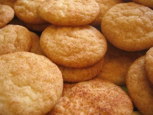 Простые рецепты печенья своими руками