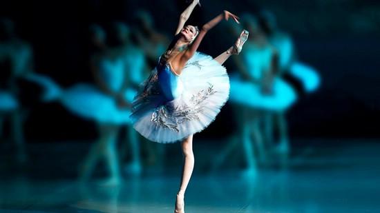 Международный День балета  когда праздник становится на пуанты 404ada7d3ab1e