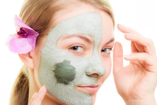 Как в домашних условиях очистить лицо от угрей