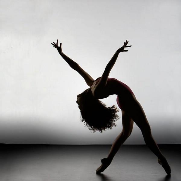 Танец страсти стриптиз