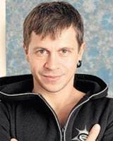 Павел Деревянко