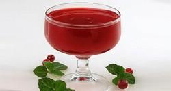 Здоровье в стакане домашнего киселя
