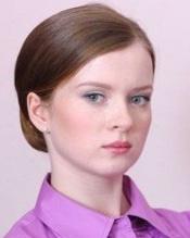 Екатерина Копанова