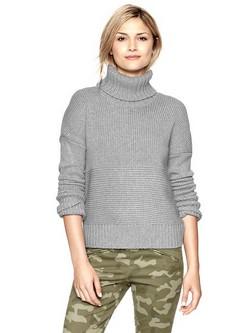 Модные свитера зима 2012-2013
