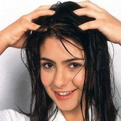 Лечение волос маслами