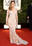 Дженнифер Лопес на 2013 Golden Globes, 13.01.2013