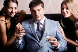 Как понравиться богатому мужчине