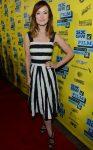 """Оливия Уайлд на премьере фильма """"Невероятный Бёрт Уандерстоун"""" на фестивале 2013 SXSW Film Festival в Остине (Техас)"""