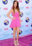 Селена Гомес на церемонии 2012 Teen Choice Awards, 22.07.2012