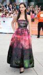 """Дженнифер Лоуренс на премьере фильма """"Сборник лучиков надежды"""" на кинофестивале в Торонто"""