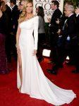 Хайди Клум на 2013 Golden Globes, 13.01.2013