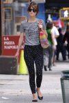 Роуз Бирн в Нью-Йорке, 18.08.2011