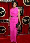 Фрида Пинто на 2013 Screen Actors Guild Awards, 27.01.2013
