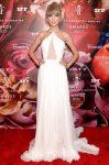 Тейлор Свифт на 2013 Fragrance Foundation Awards, 12.06.2013