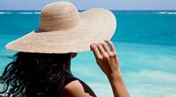 Модные пляжные аксессуары лето 2013