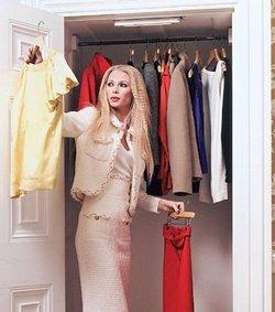 Базовый гардероб: от А до Я