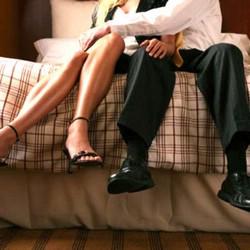 Как не влюбиться в женатого мужчину