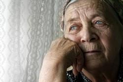Одиночество в старости