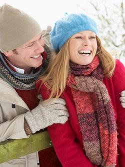 Идеи для зимнего свидания