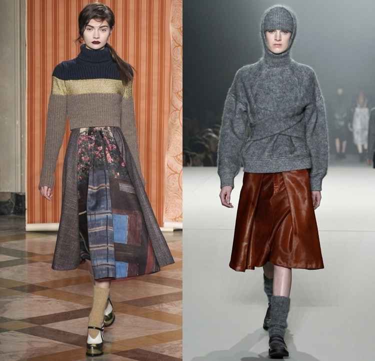 Модная Одежда Юка