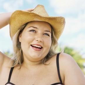 Аппаратная косметология против второго подбородка