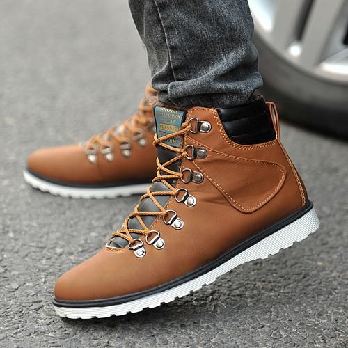 Обувь, которую выбирают настоящие мужчины