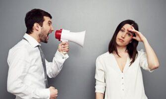 Хамство на работе - реагировать или игнорировать?