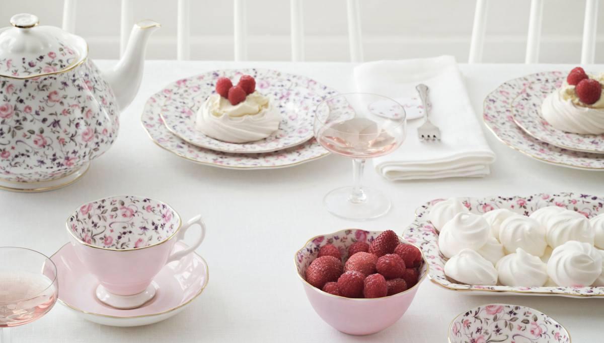 Французские меренги — десерт для гурманов