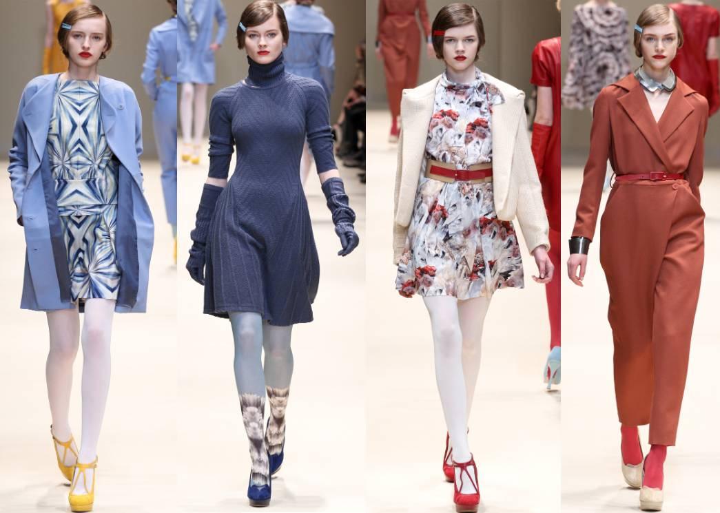 Стильная Брендовая Одежда Для Женщин