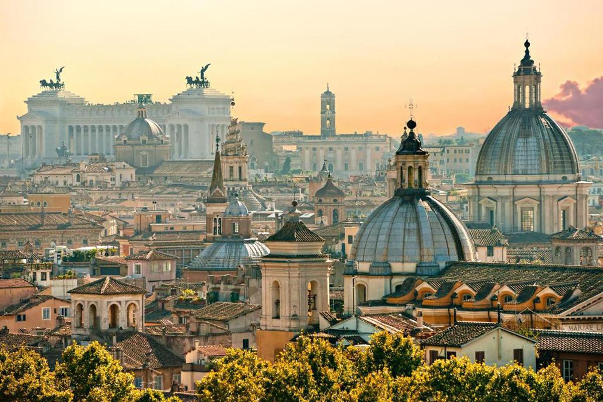 Виза в Ватикан