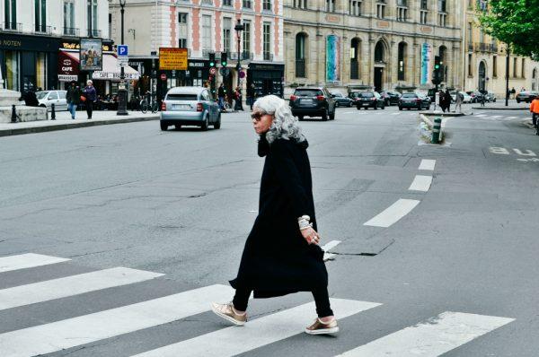 Женщины Франции