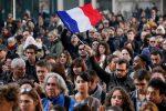 Население Франции