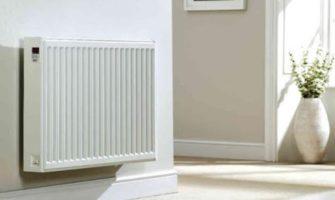 Электрический радиатор отопления для дома: как выбрать
