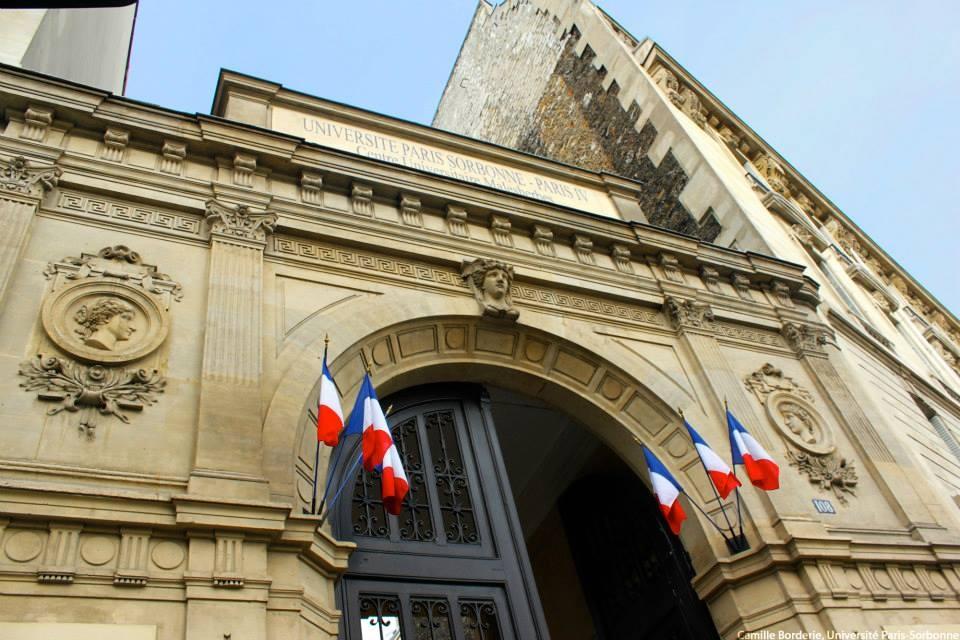 Французский университет Сорбонна