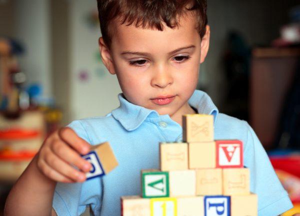 Что положено ребенку-аутисту