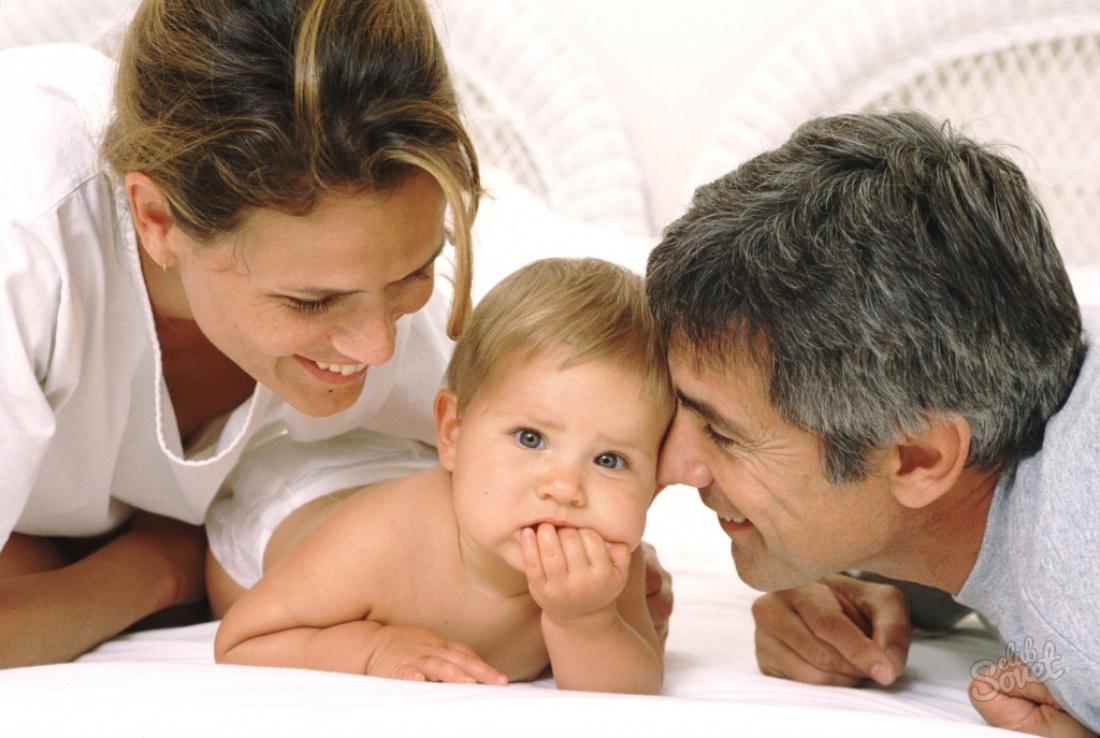Какое как себя вести при усыновлении ребенка конечно