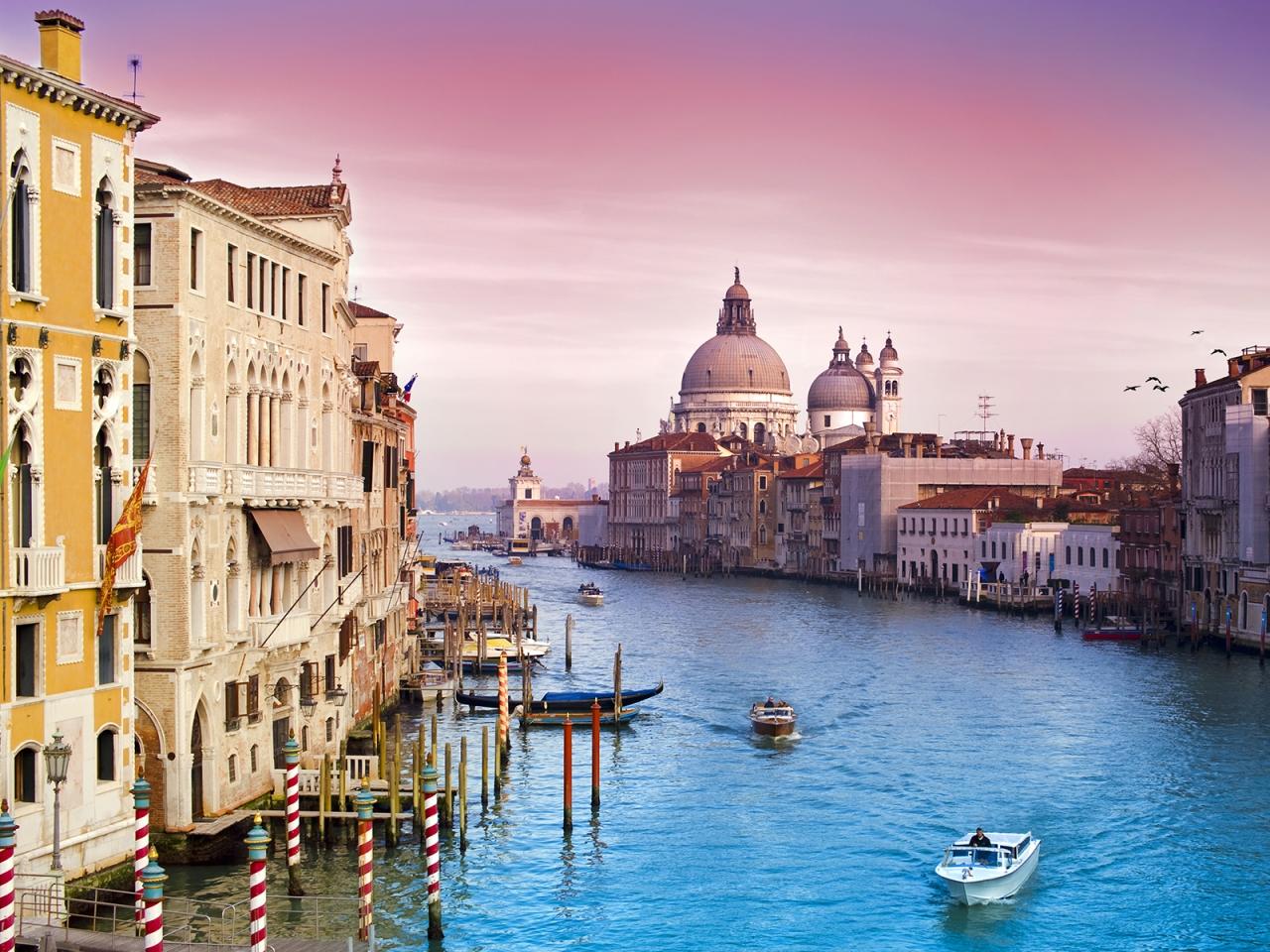 Обычаи итальянской гастрономии