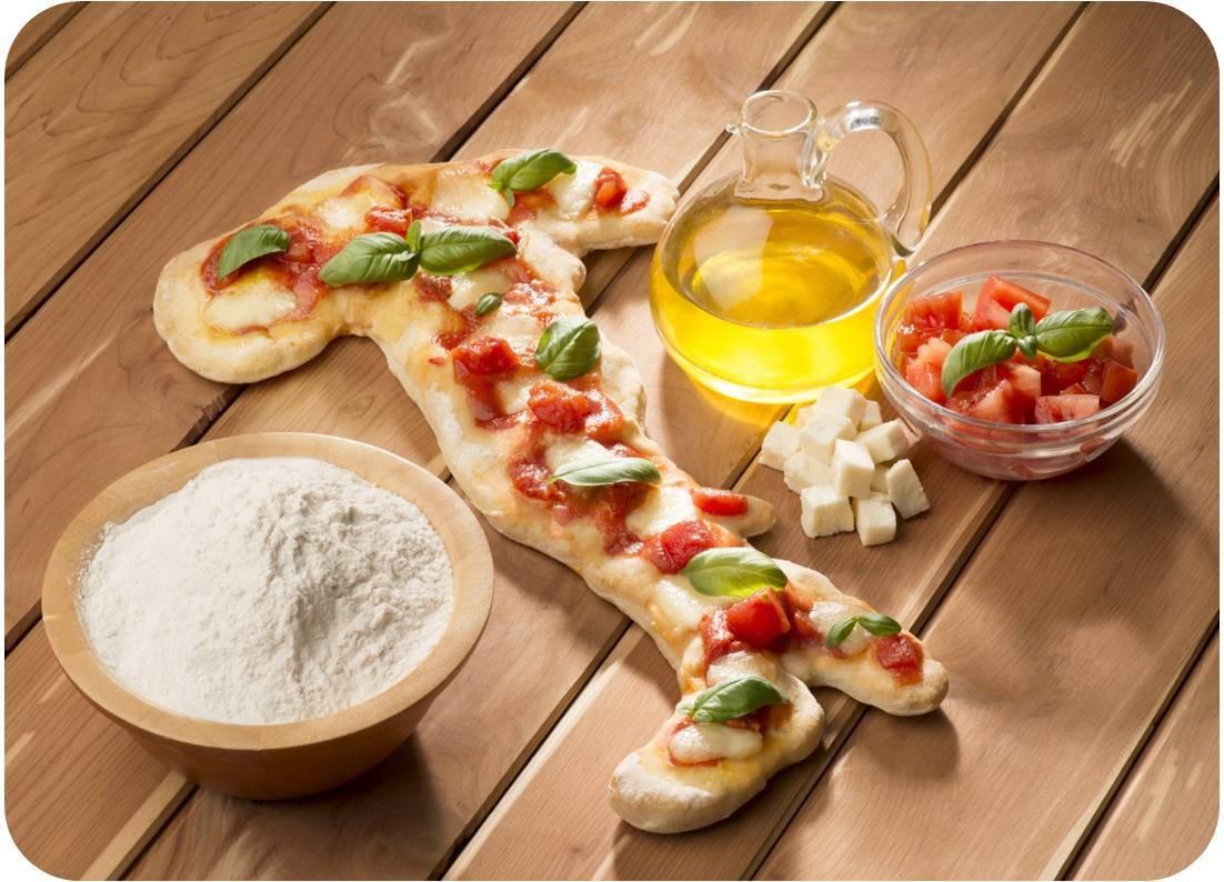 Что едят итальянцы