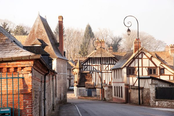 Кухня и кулинария в Нормандии