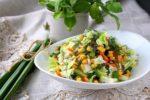 Салаты с пекинской капустой - подборка вкусных рецептов